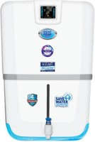 KENT PRIME PLUS 9 L RO + UV Water Purifier(White)