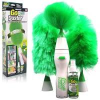 Auf Go Dry Duster Set