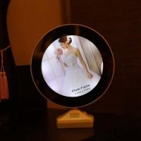 Ever Mall Glass Photo Frame(Multicolor, 1 Photos)