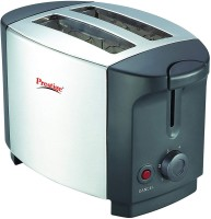 Prestige PPTSKS 750 W Pop Up Toaster(Silver)