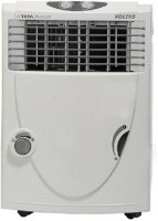 View Voltas vp-15 Personal Air Cooler(White, 15 Litres)  Price Online