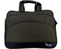 ALiVE Homoeopathic Medicine Kit Multipurpose Bag(Dark Green, 14 L)