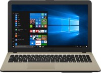 Asus Core i3 7th Gen - (4 GB/1 TB HDD/Windows 10 Home) X540UA-GQ683T Laptop(15.6 inch, Black, 2 kg)