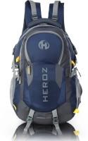 HEROZ Hammer 45 Laptop Backpack(Multicolor)