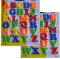 S2KCrafts S2KC-10001 MAGNETIC MULTICOLOUR ABCD(Multicolor)