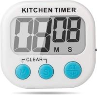 SYGA White Kitchen Timer Digital Kitchen Timer