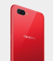 OPPO A3s (Purple, 16 GB)