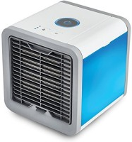 View ukani mini Window Air Cooler(Multicolor, .500 Litres) Price Online(ukani)