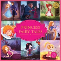 Princess Fairy Tales - By Miss & Chief(English, Paperback, unknown)