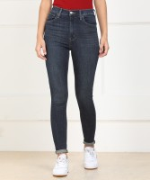 Levi's Skinny Women Dark Blue Jeans