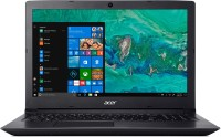 Acer Aspire 3 Pentium Quad Core - (4 GB/1 TB HDD/Windows 10 Home) A315-32 Laptop(15.6 inch, Black, 2.1 kg)   Laptop  (Acer)