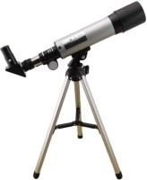 Authfort 90X Sky and Land 50X360mm Reflecting Telescope(Manual Tracking)