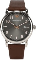 Emporio Armani AR11175 Luigi Analog Watch  - For Men