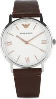 Emporio Armani AR11173 Kappa Watch  - For Men