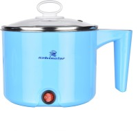 Kelvinator Electric Hot Pot Mini, 1.5 Liter Electric Cooker, Noodles Cooker, Electric Kettle with Multi-Function for Steam, Egg, Soup and Stew with Over-Heating Protection, Boil Dry Protection Electric Kettle(1.5 L, SKY BLUE)