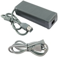 New World Xbox 360 FAT (Core/Pro/Elite & Arcade) Model Power Supply 245 W Adapter(Power Cord Included)