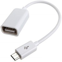 Azacus USB, Micro USB OTG Adapter(Pack of 1)