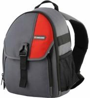Vanguard ZIIN 50 ( DSLR Camera Backpack ) - Grey & Orange  Camera Bag(Orange, Grey)