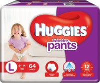 Huggies,Pampers,Mamypoko & More