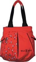 Wildmoda Women Red Shoulder Bag