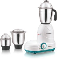 ROYAL TOUCH NA ELECTRO 600 Mixer Grinder(White, 3 Jars)