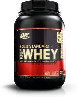 Optimum Nutrition Gold Standard 100% Whey Protein(907.0 g, Rocky Road)
