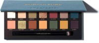 Anastasia Beverly Hills Subculture Eye Shadow Palette 9 g(Subculture)