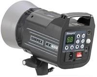 Simpex RX 400 Mark IV Studio Light Halogen Flash(Grey)