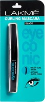 Lakme Eyeconic Curling Mascara 9 ml(Black)