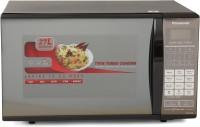 Panasonic 27 L Convection Microwave Oven(NN-CT64HBFDG, Black Mirror)