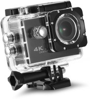 BERRIN 4K Action Cam Waterproof Sport Camera Diving Ultra HD 16MP 40M 170°Adjustable Wide Angle Lens 2