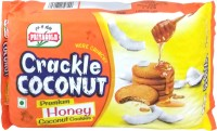 Priyagold Crackle Coconut Premium Honey Cookies(300 g)