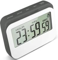 SASY KITCHEN TIMER LAB TIMER- LABORATORY TIMER ALARM CLOCK STOPWATCH Digital Kitchen Timer