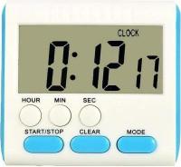SASY DIGITAL CLOCK ALARM LABORATORY TIMER-LAB TIMER KITCHEN TIMER STOPWATCH Digital Kitchen Timer