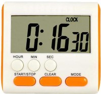 SASY LABORATORY TIMER-LAB TIMER KITCHEN TIMER STOPWATCH DIGITAL CLOCK ALARM Digital Kitchen Timer