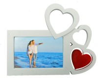 Anant Gift Gallery MDF Photo Frame(White)