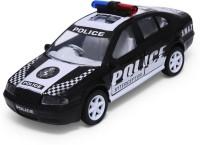 centy Skuba SWAT Interceptor (Door Openable)(Black, Pack of: 1)