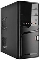 Circle Desire D2 • Material: CLASS A SGCC STEEL Cabinet(Black)