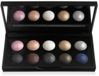 Elf Eyeshadow Palette, Nyc, 0.212 Ounce_478 500 g(multicolour)
