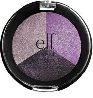 Elf Baked Eyeshadow Trio 81293 (Lavender Love)_39 500 g(multicolour)