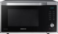 SAMSUNG 32 L Slim Fry Convection Microwave Oven(MC32J7035CT, Grey)