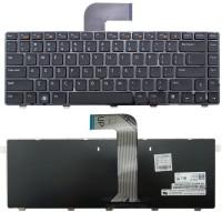 Dell Laptop Keyboard For VOSTRO 2420 3450 V3450 V3550 1440 1450 1540 1550 2520 V131 Internal Laptop Keyboard (Black) Laptop Keyboard Replacement Key