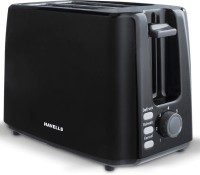 Havells Crisp Plus 2 Slice 750 W Pop Up Toaster(Black)