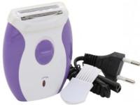 sourceindiastore KM-280R Suitable For Women Cordless Epilator(Purple)