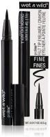 Wet n Wild ProLine Felt Tip Eyeliner - 0.5 g(Black)