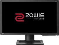 BenQ 24 inch Full HD LED Backlit TN Panel Gaming Monitor (XL2411P)(Response Time: 1 ms, 144 Hz Refresh Rate)