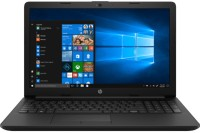 HP 15 APU Dual Core A4 - (4 GB/1 TB HDD/Windows 10 Home) 15-db0209au Laptop(15.6 inch, Jet Black, 2.18 kg)