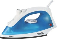 Inalsa Oscar 1200 W Steam Iron(Blue)