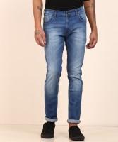 Pepe Jeans Regular Men Blue Jeans