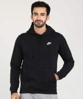 Nike Full Sleeve Solid Men's Sweatshirt